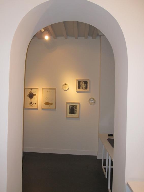 Galeriedart